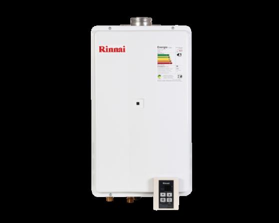 Aquecedor a Gás 35 Litro REU-2802 FECs Rinnai